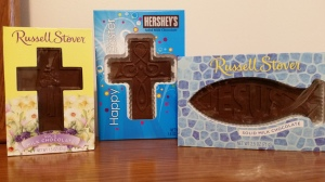 Chaiway.org - Resurrection Sunday Chocolate