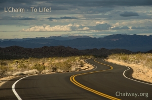 L'Chaim - To Life: Chaiway.org