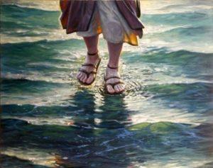 Matthew 14:28-33 Chaiway.org